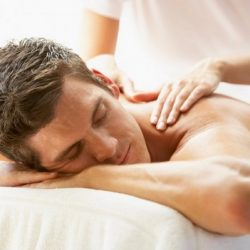 massage at your choice Biozen beauty & wellness center